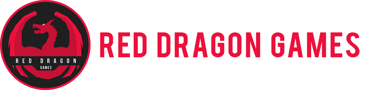 Red Dragon Games